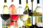 Menu for Upcoming Wine Dinner – Grgich Hills Estate