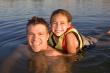 ist1_8593439 summer fun swimming