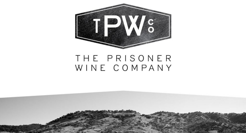 The Prisoner Wine Company Pairing Dinner on May 4th, 2017
