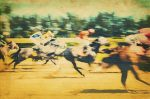 The Del Mar Races are in Full Swing!