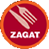 Check Us Out On Zagat